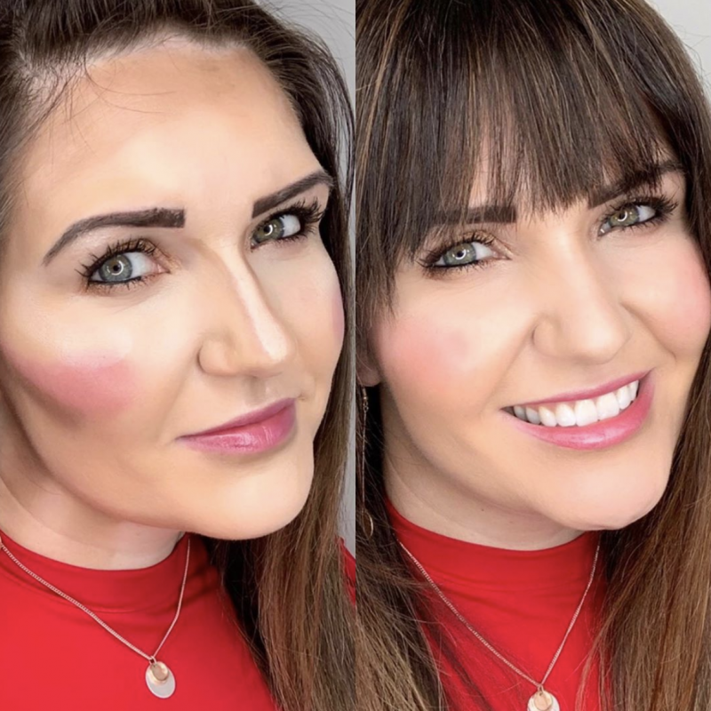 The Secret to Contouring AND How to Contour in 5 Easy Steps