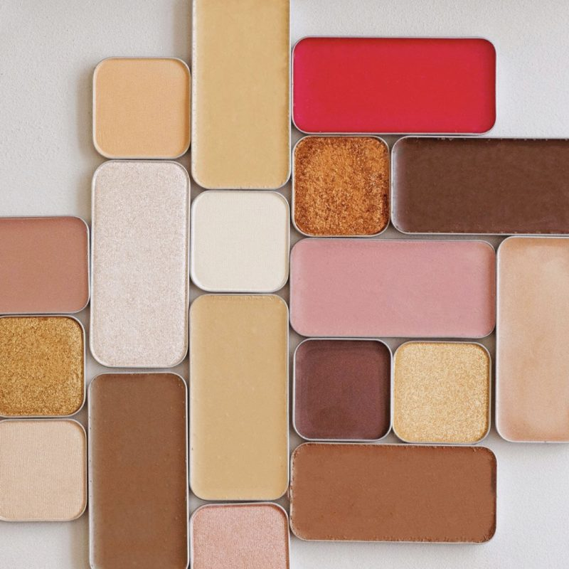 Summer Makeup Must-Haves for that Golden Goddess Look