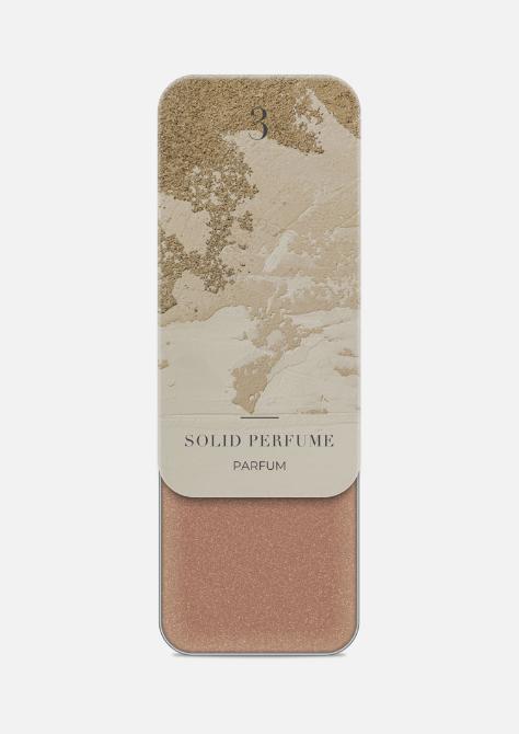 Office Makeup by popular Utah beauty blogger, Kelly Snider: image of Maskcara solid perfume.