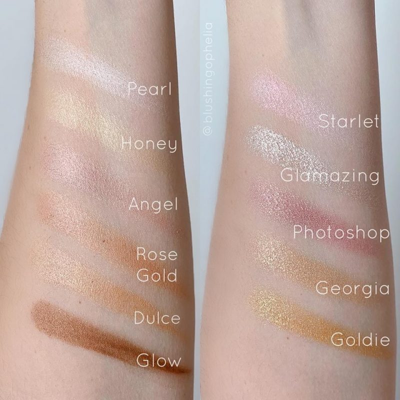 Illuminator – The 7 best places to apply it.