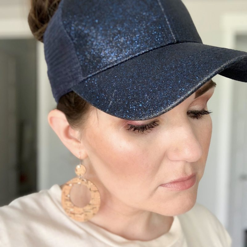 Messy Bun Hats – The Best Fifth Day Hair Hack