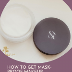 how to get mask proof makeup kellysnider.com