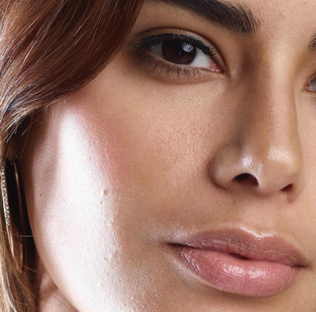 Mask-proof Seint makeup kellysnider.com