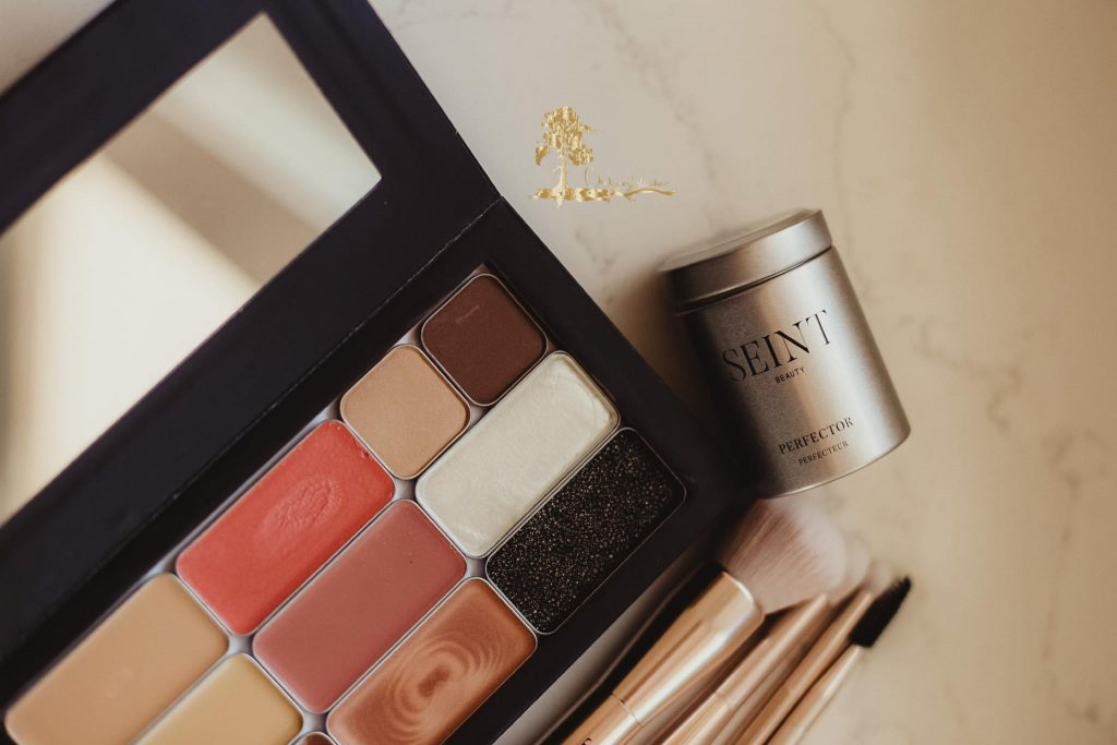 trendy colors for spring by seint makeup kellysnider.com
