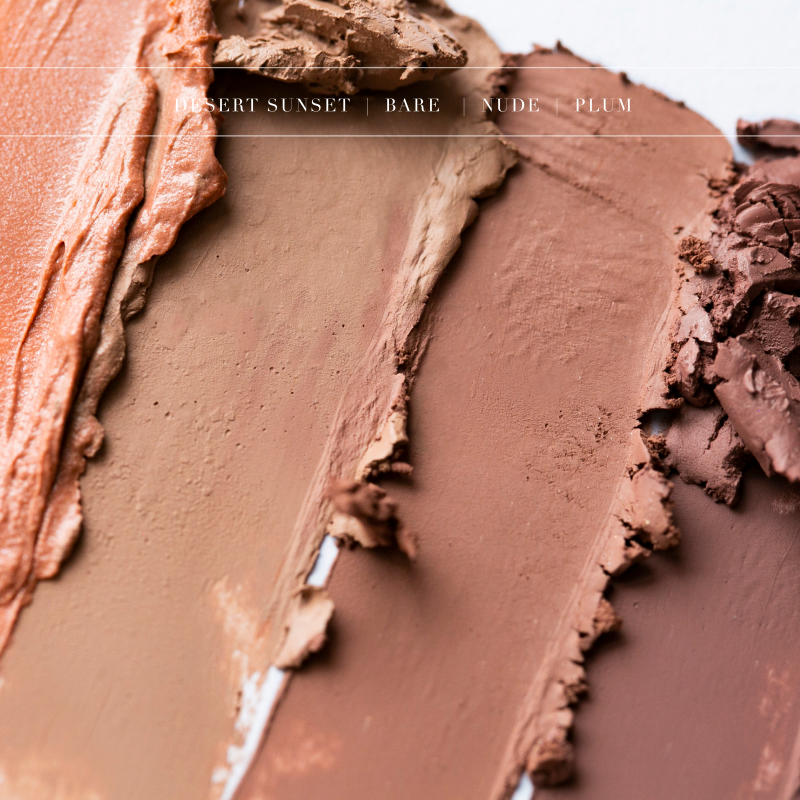 Three Tips to Make Your Cream Makeup Last in the Heat and Humidity