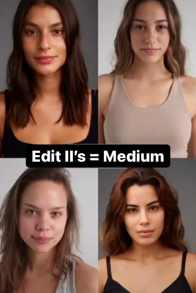Demi Colour for Medium Skin www.kellysnider.com