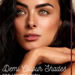 Demi Colour Shades for anyone with medium skin tones www.kellysnider.com