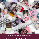 The do's and don'ts of Demi Colour www.kellysnider.com