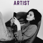 4 Perks of Being a Seint Artist www.kellysnider.com