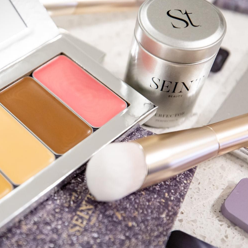 Troubleshooting Your New Seint Makeup