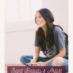 Seint Beauty's Artist Program. www.kellysnider.com