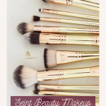 Seint Beauty Makeup Brushes www.kellysnider.com