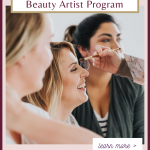 Everything you need to know about the Seint Beauty Artist program www.kellysnider.com