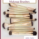 Everything you need to know about Seint's makeup brushes www.kellysnider.com